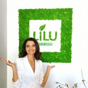 Chisinau, Lilu Eco Shop