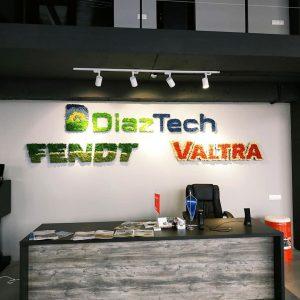 Diaz Tech, Straseni